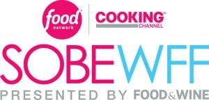 SOBEWFF 2015 Logo